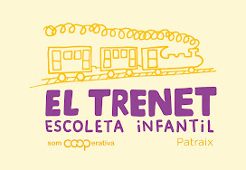 ESCOLETA INFANTIL EL TRENET <br>COOPERATIVA VALENCIANA