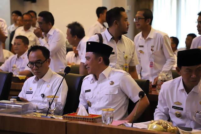 pemprov Lampung Jadikan Lambar Sentra Penghasil Bawang Putih