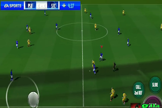 Download FIFA 14 Mod 19 Special Gojek League 1 Indonesia 2018 Apk Data  Obb Android