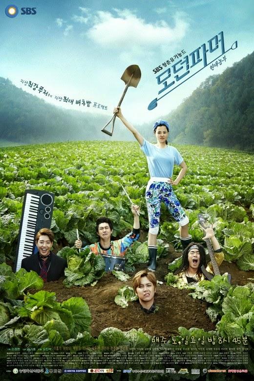 SINOPSIS DRAMA KOREA Modern Farmer Episode Lengkap