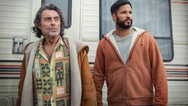 3ª temporada de American Gods tem data de estreia revelada