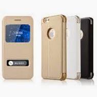 เคส-iPhone-6-รุ่น-เคส-iPhone-6-ฝาพับ-Pure-View-ของแท้-รับสายได้จากหน้าเคส