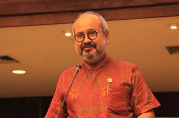 Ghazali Abbas: Rakyat Aceh Jangan Mau Dibodohi Kelompok tidak Jelas
