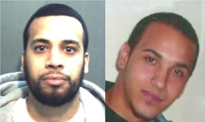 Capturan un dominicano fugitivo acusado por asesinato en Florida en 2012
