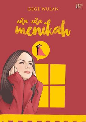 Cita-Cita Menikah by Gege Wulan Pdf