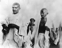 Mhatma Gandhi