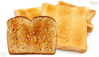 Toast,Toast food