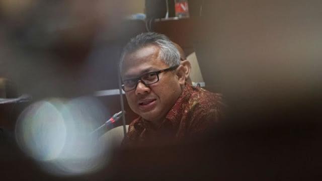 KPU: Presiden Boleh Gunakan Pesawat Kepresidenan untuk Kampanye