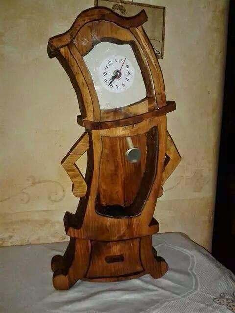 Artigianato fai da te made in italy legno metalli e for Oggetti decorativi fai da te