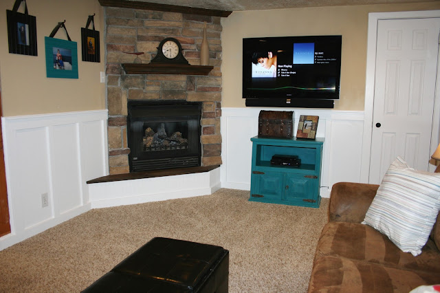 Living Room Makeover Find It Make It Love It