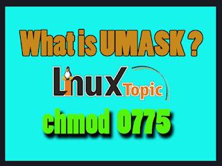 umask calculator, umask 0022, umask, umask in linux, chmod, stiky bit,