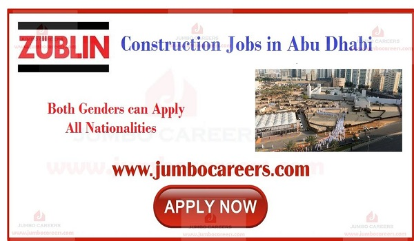 Available jobs in UAE