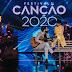 FC2020: Quais são as atuações mais vistas das semifinais do Festival da Canção 2020?