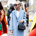 28 Outfit Ideas to Wear Colorful Coats for a Bright Winter Look