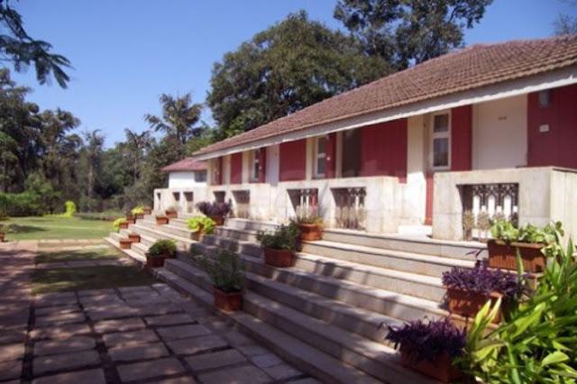 Raj Kiran hotel – Lonavla, Maharashtra