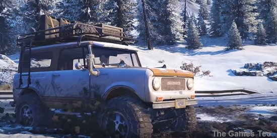 SnowRunner release date, review, gameplay, trailer, PS4, Xbox, price, pre order, vehicles, customization