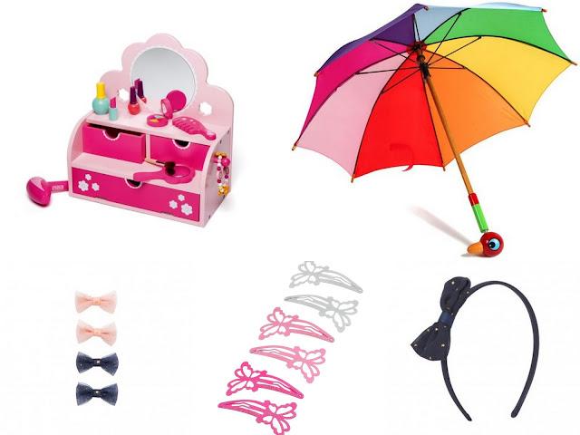 Idées cadeaux pour une petite fille de 3 ans : Noël et Anniversaire
