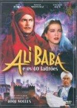 Ali Baba e os 40 Ladroes