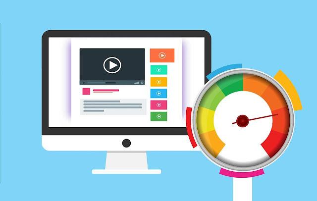 Cara mempercepat loading blog atau website