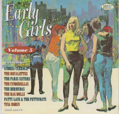 Early Girls Vol 4-5