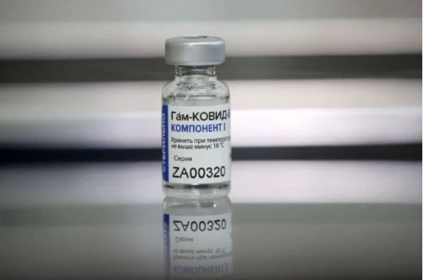 Russia will test the 'Sputnik Light' Covid vaccine to take it further