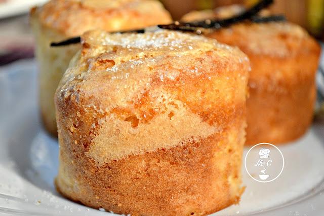 bolos portugueses