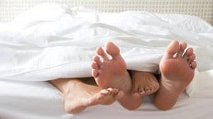 Bisa dikatakan bahwa pada jam ini seorang pria dan wanita berada dalam kondisi yang sama dan siap untuk melakukan hubungan intim dan merupakan waktu yang tepat untuk melakukan aktifitas seksual.