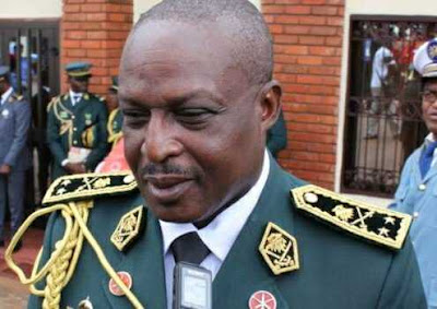 Army General and Four Soldiers Die in Helicopter Crash While in Operation Against Boko Haram