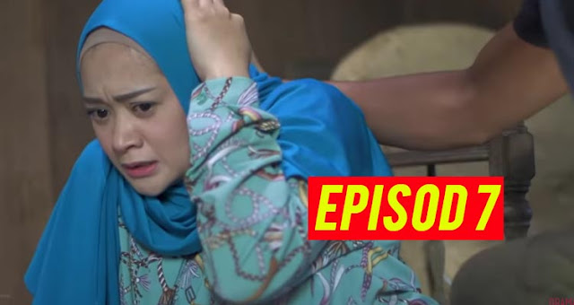 Drama 7 Hari Mencintaiku 2 Episod 7 Full
