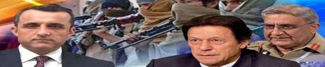 Pakistan Army, ISI Aiding Taliban To Sustain War In Afghanistan, Says Amrullah Saleh