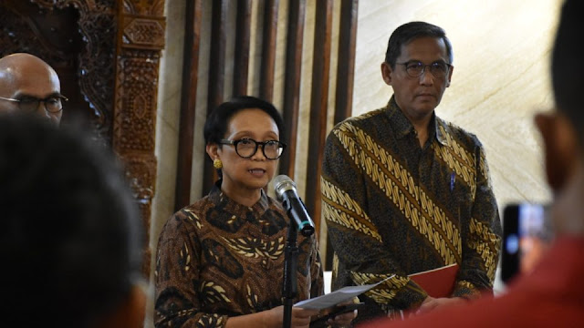 59 countries shut borders to Indonesian travelers: Foreign Affairs Ministry