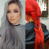 Hair colors that will make you go WOW!