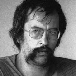 Paulo Lesminski Brazilian Poet