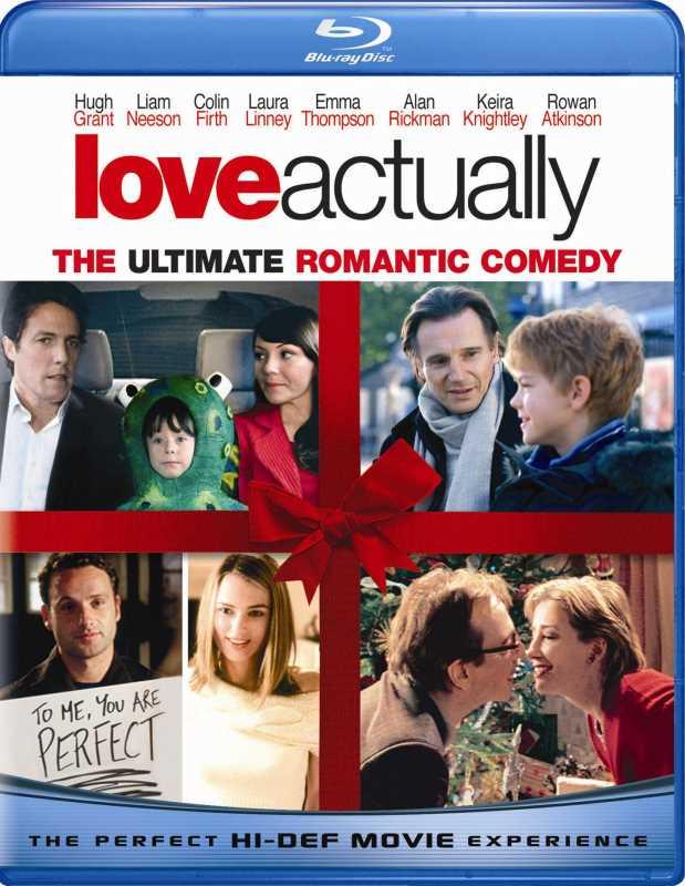Love Actually 2003 720p Esub BluRay  Dual Audio English Hindi GOPISAHI