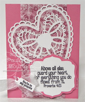 Our Daily Bread Designs, Heart and Soul, Ornate Hearts, Heart and Soul Paper Collection, Mini Tag Sentiments, Mini Tag