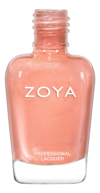 Zoya ZP985 Tessa