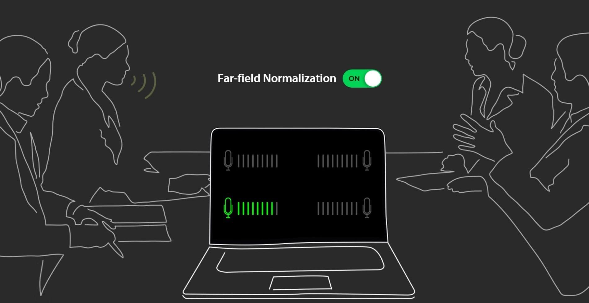 AI Noise ASUS Zenbook Flip S UX371