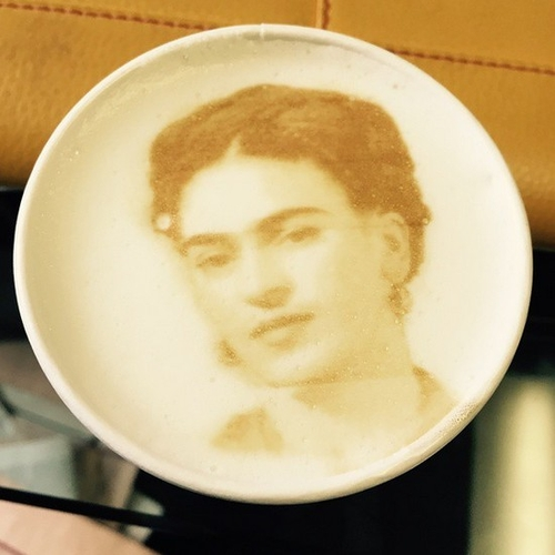 03-Frida-Kahlo-Ripple-Maker-Personalise-your-Coffee-with-Images-and-Text-www-designstack-co