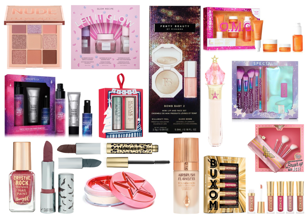 Beauty Wishlist #55