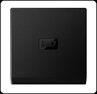 SSD Portable Pertama Buatan Western Digital