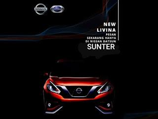 Wajah Baru Mobil Nissan Livina Terbaru 2019, Mirip Dengan Mitsubishi Xpander