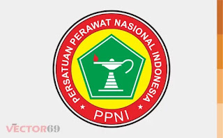 Logo Persatuan Perawat Nasional Indonesia (PPNI) - Download Vector File AI (Adobe Illustrator)