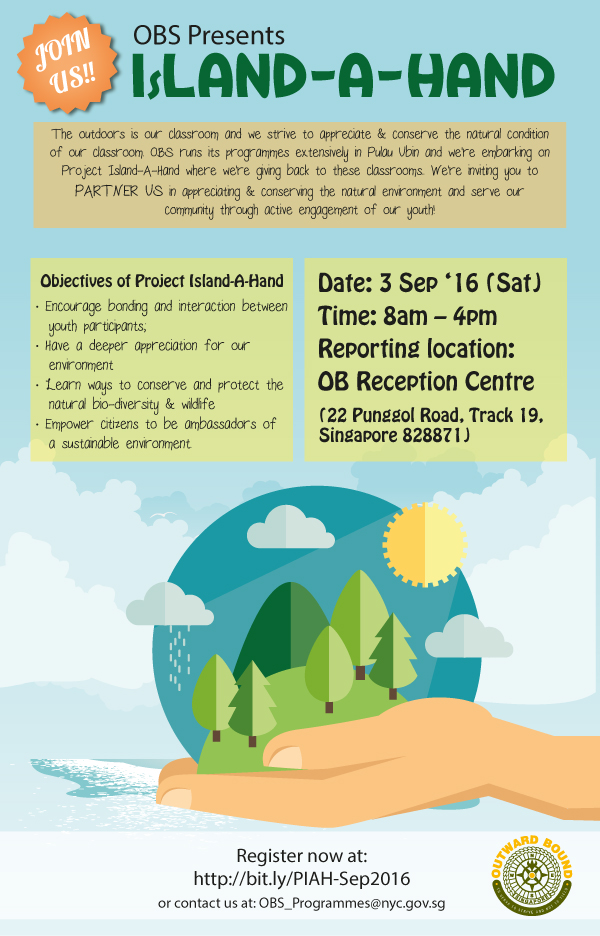 wild shores of singapore: Wild fun for kids during the September ...