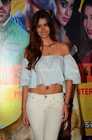 Manasvi Mamgai in Short Crop top and tight pants at RHC Charity Concert Press Meet ~ .com Exclusive Pics 045.jpg