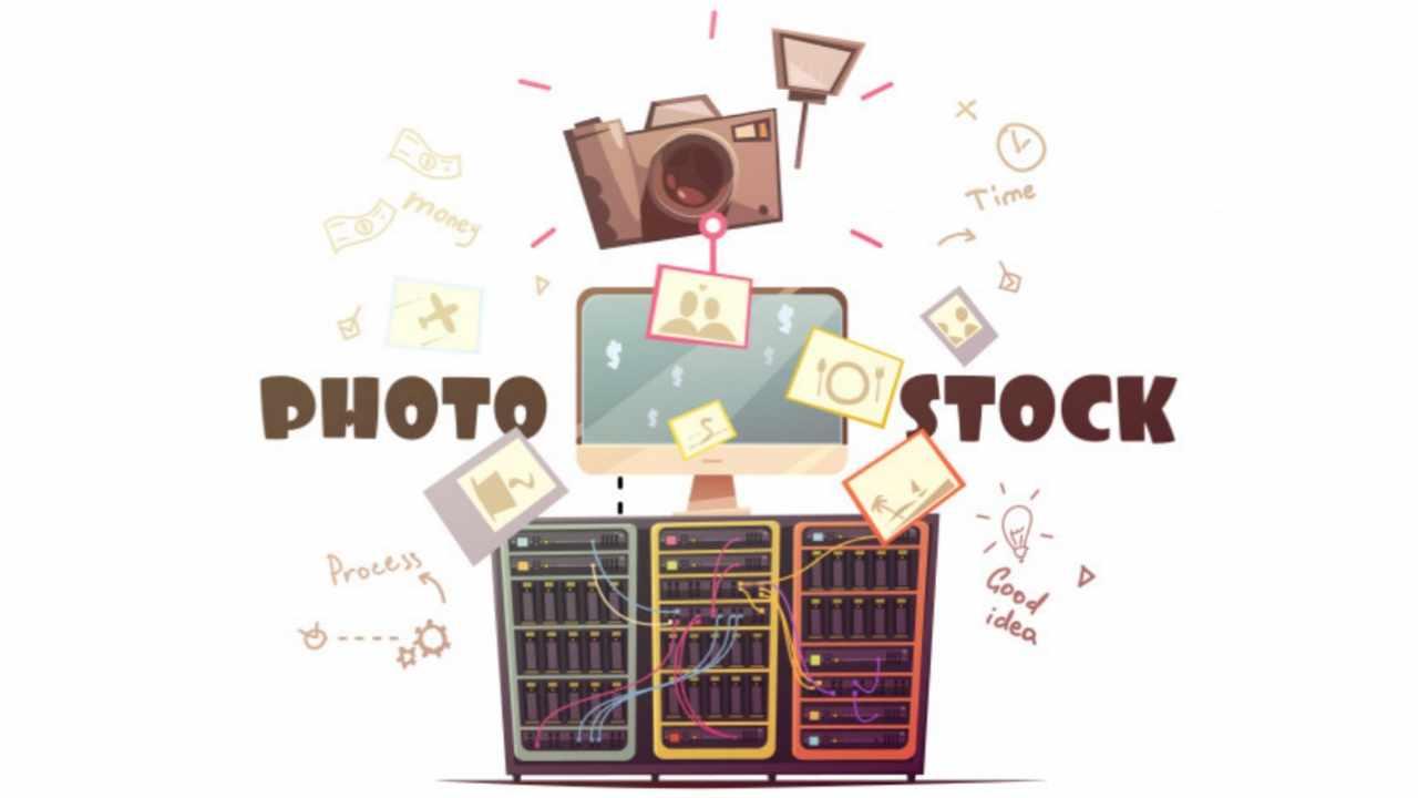 Cara Menghasilkan Uang Dari photos