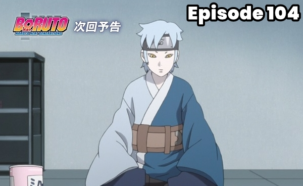 Boruto Episode 104 Subtitle Indonesia