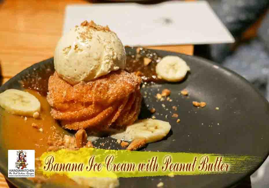 viaindiankitchen-Banana-ice-cream-with peanut-butter