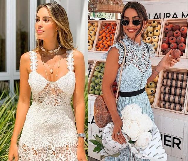 Tendências primavera verão 2019  2020, Giovanna Morete, Camila Coelho