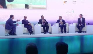 Азиатская Нефтегазовая Конференция 3