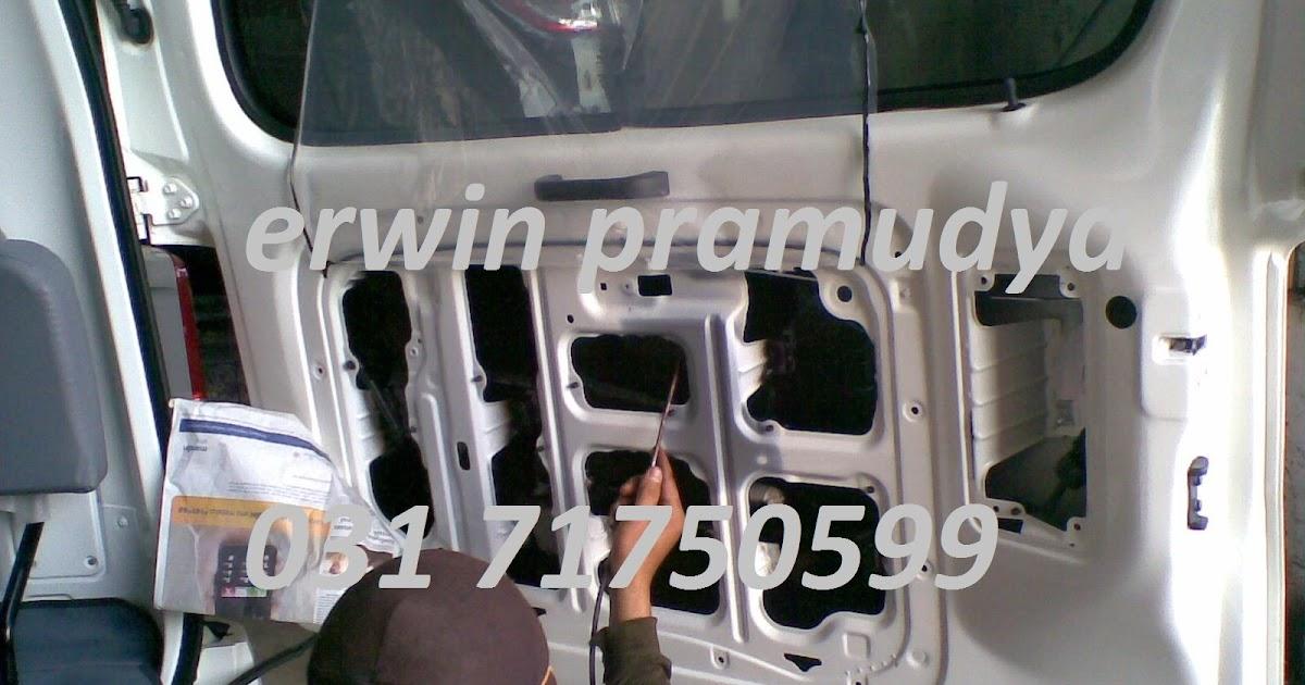 Accessories Mobil Surabaya 3m Auto Film Paket Anti Karat Daihatsu Grand Max